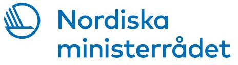 Nordiska ministerrådets logotyp