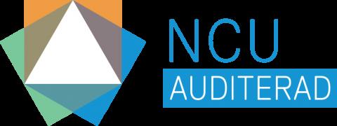 NCU auditerad