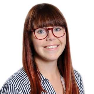 Julia Ahlqvist