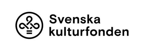 Svenska kulturfondens logo