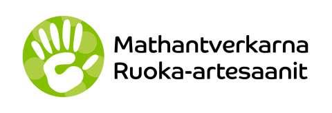 Mathantverkarna / Ruoka-artesaanit