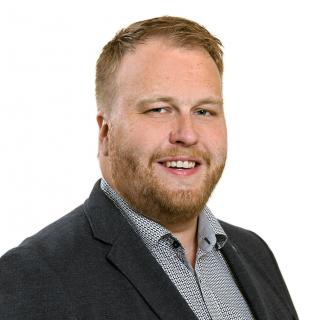 Björn-Erik Zetterman