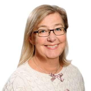 Agneta Eriksson-Granskog