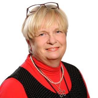 Carola Maxenius-Mickelsson