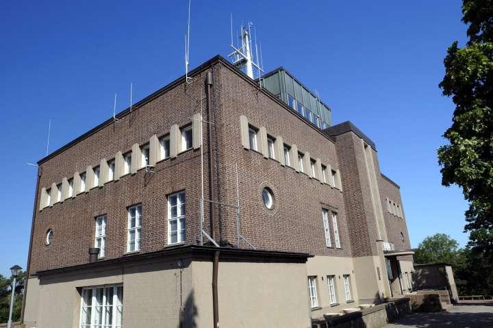 Högskolan Södra