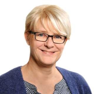 Lena Nyman-Wiklund