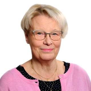 ild av Ulla Vuolteenaho-Janzon
